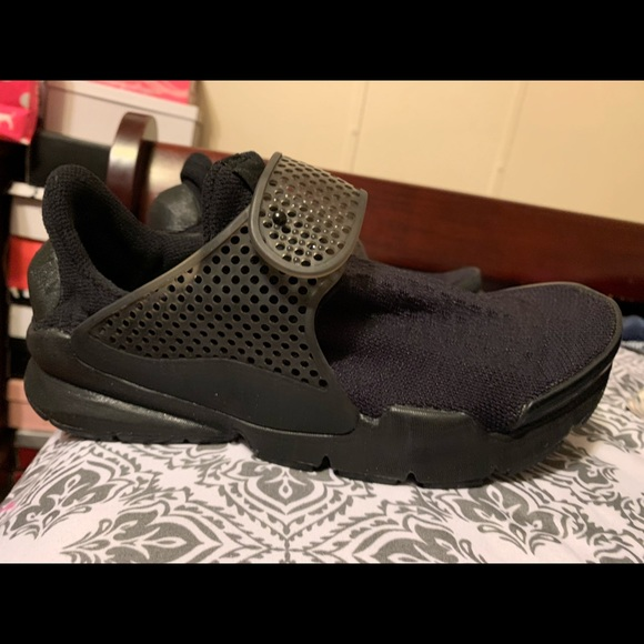 cheap sale for whole family new style Nike Shoes | Sock Dart Black Volt 8 | Poshmark